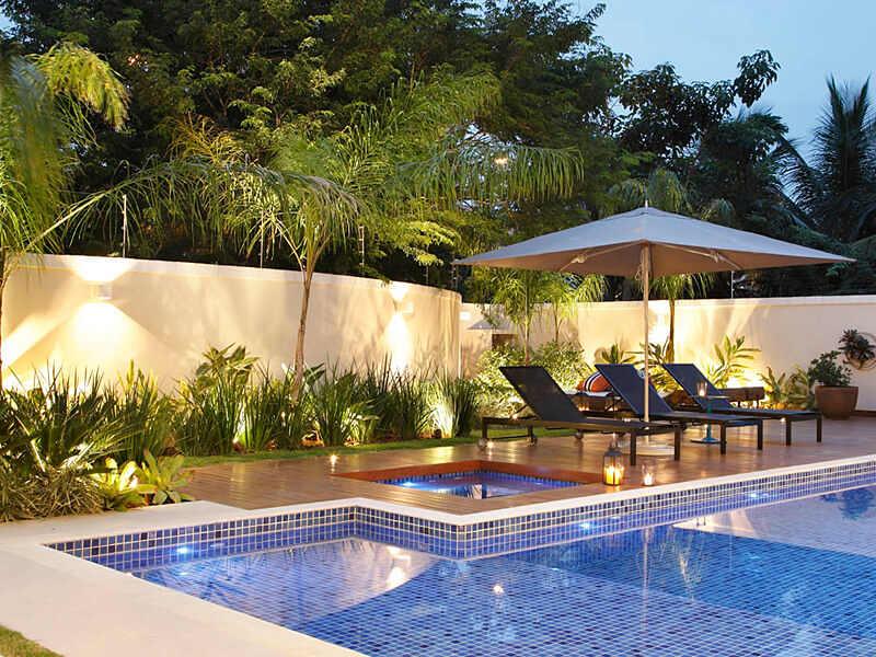 decorlumen iluminacao piscina