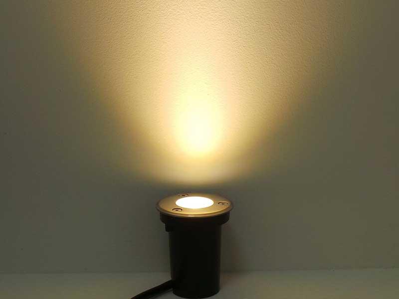 balizador luz branca
