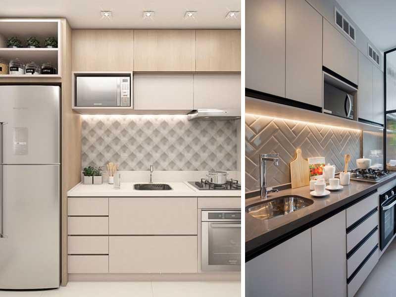 cozinha pequena móveis