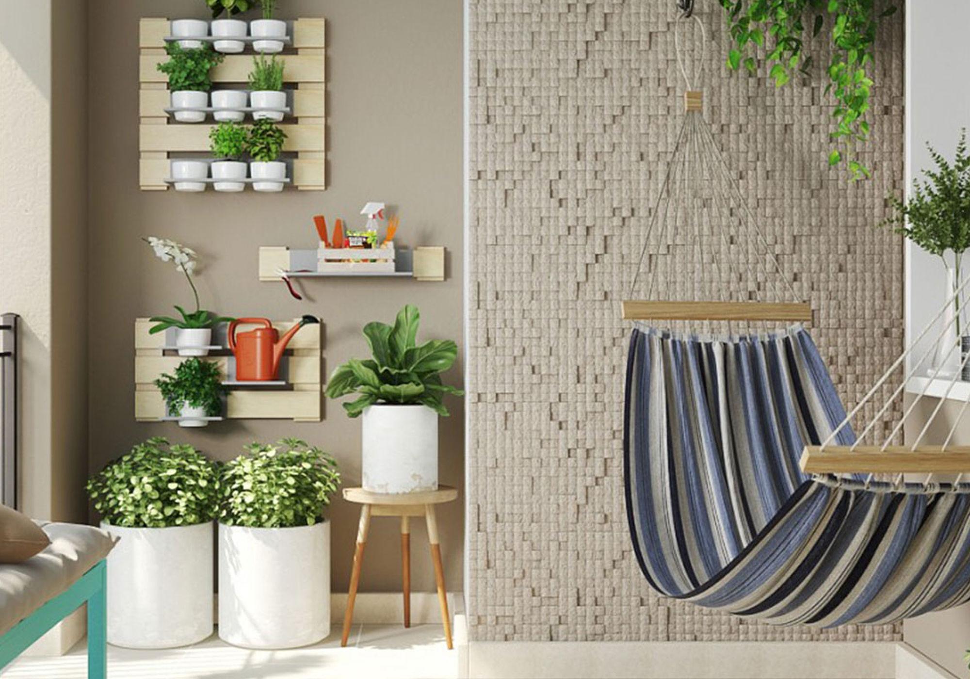 Plantas para interiores de anbientes