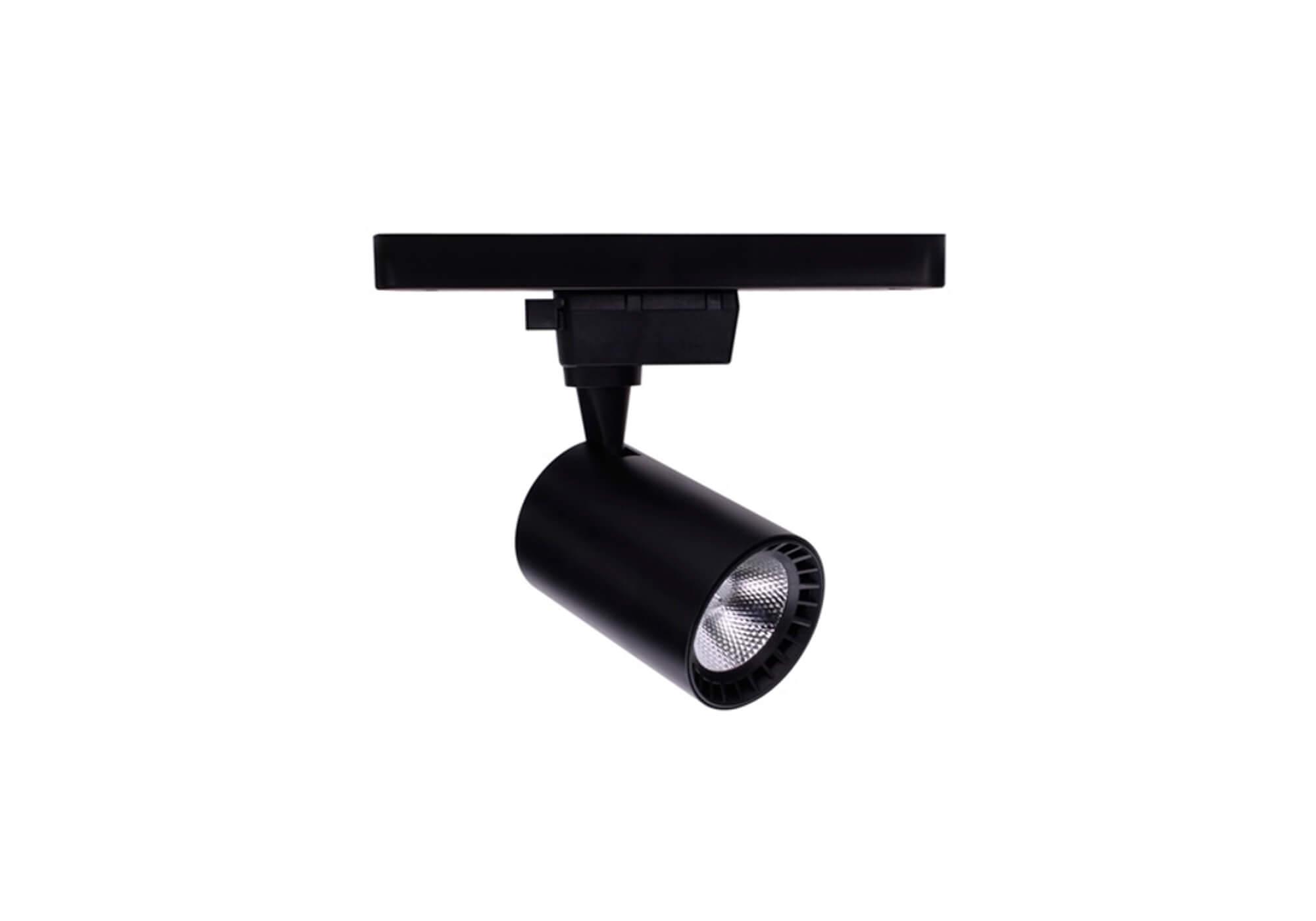 Imagem de Spot LED em destaque